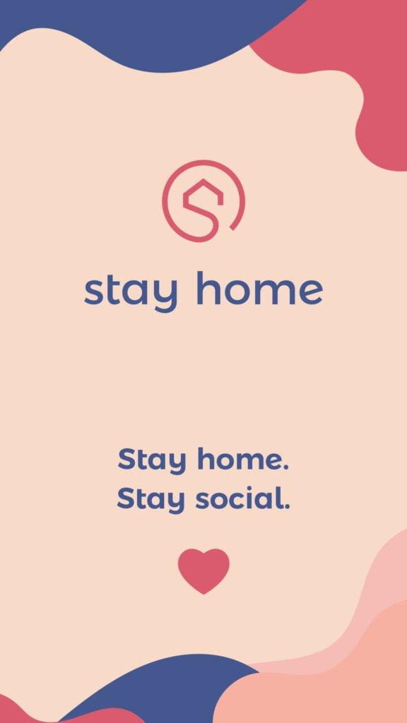 stayhome appstore iphone6s 8 EN 7  